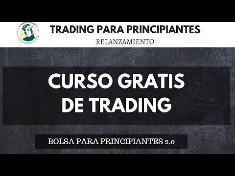 RELANZAMOS EL CURSO GRATIS DE TRADING PARA PRINCIPIANTES!!! |  Aprendé A Invertir En La Bolsa