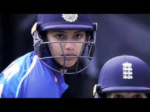 FEATURE: Smriti Mandhana on her recent form and comeback from injury