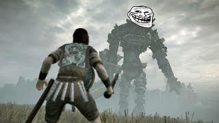 9 Video Games That Mocked You For Winning