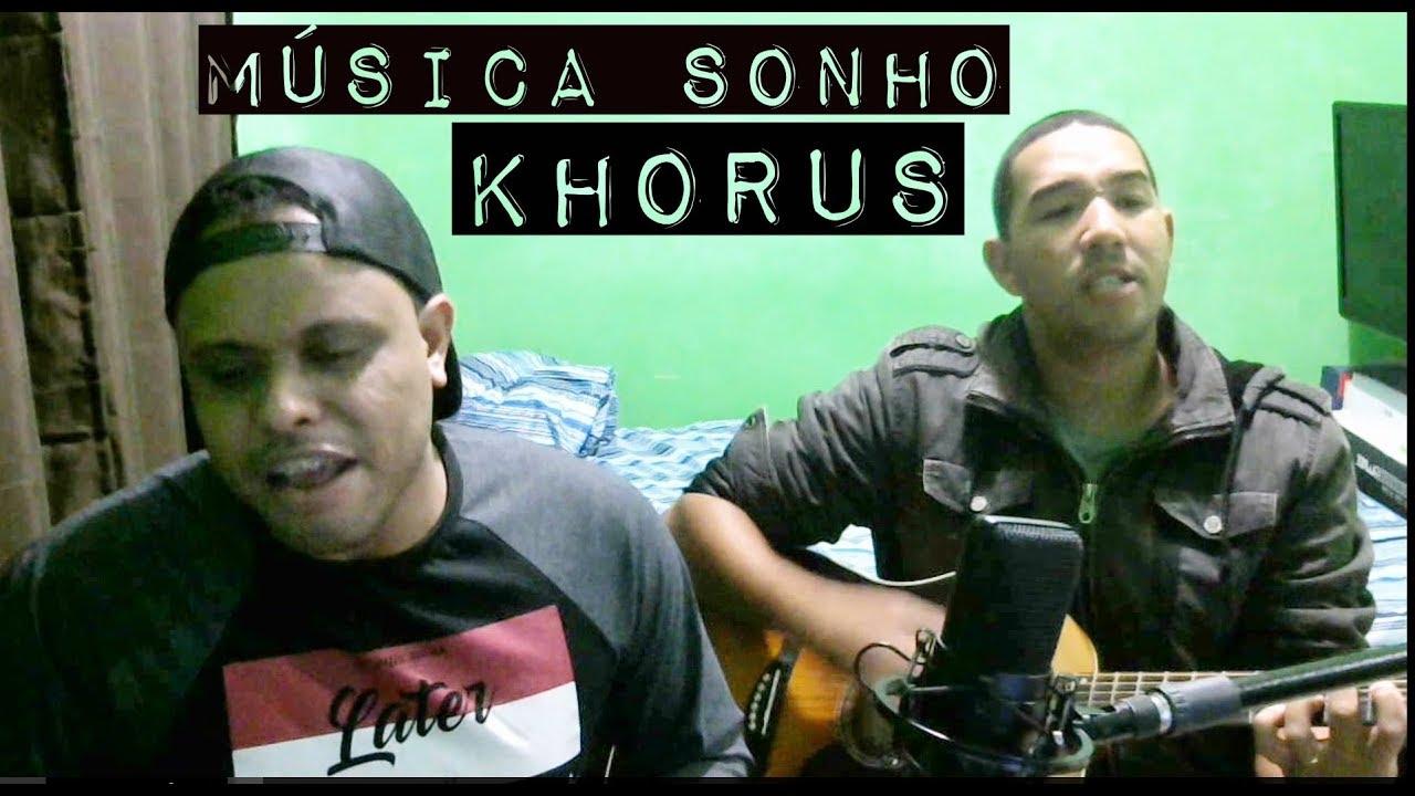 musica sonho da banda khorus