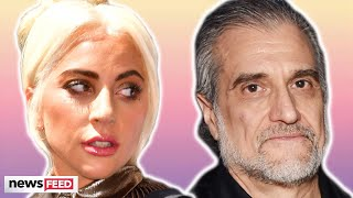 Lady Gaga MORTIFIED By Her Father After Begs Her Fans For Money!
