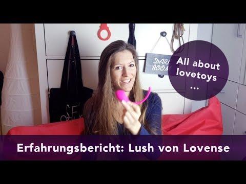 Lush by Lovense⎜Erfahrungsbericht