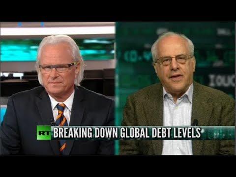 Sky High: The Global Debt Problem
