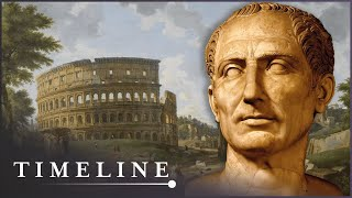 Tony Robinson's Romans: Julius Caesar Episode 1 (Roman Empire Documentary) | Timeline