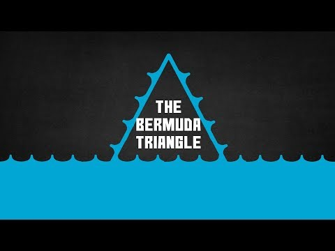 Top 10 Facts - Bermuda Triangle