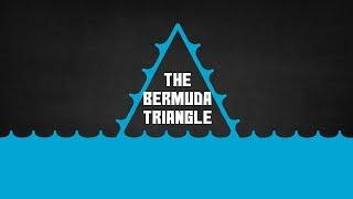 Top 10 Facts - Bermuda Triangle