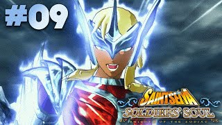 Saint Seiya : Soldiers Soul | Gameplay FR - Episode 9 : Hagen Mime ( PS4 )
