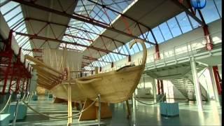 Технологии древних цивилизаций 3: Корабли античности
