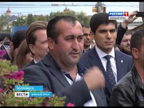 Крест армянской православной веры