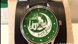 Часы для истинных мусульман!!
