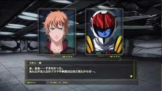 マクロス30 macross30 『交わらない想い』 02 / 02