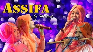 Bismillah all Artis Assifa Is the Best TOP SHOLAWAT KOPLO
