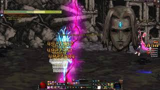 마수 비스트 솔플 마도학자 24분 / Beast Beast Solo Witch 24min