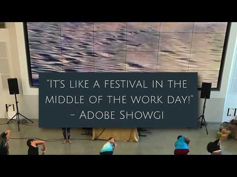 Showga For Private Events - A Fusion of Entertainment and Activity!