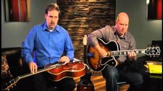 Jazz Guitar with Rory Hoffman