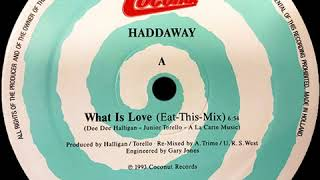 What Is Love Eat This Mix Mp3 Download 320kbps