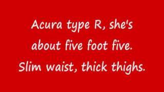 Ashe Watson - Milk Carton [LYRICS]
