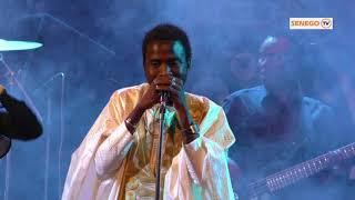 Revivez en direct la première partie de la soirée de Sidy Diop à Sorano