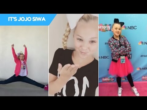 Its Jojo Siwa Musical ly Compilation Part 3 2017 Best Dance Musically