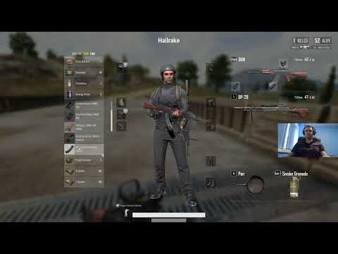 May 7, 2018 - PUBG + 109$ SCOOP KO + Casino