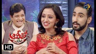 Alitho Saradaga | 1st April 2019 | Malavika, Karunya (Singers)| ETV Telugu