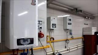 Termodinamik Elektrikli Kombi Bilgilendirme