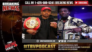 """🚨Bob Arum On Spence vs Crawford Pay Per View🗣🔥""""Spence Doesn't want Crawford""""😱💀"""
