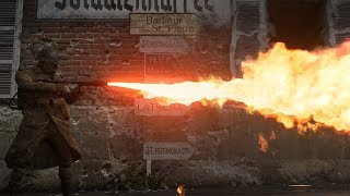 Official Call of Duty®: WWII - Carentan Trailer