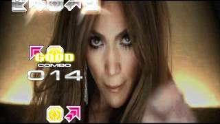 Stepmania 3.9 Theme Fiesta Ex - On The Floor - Jennifer Lopez Ft. Pitbull - Single Level 17