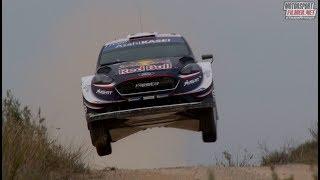 Sébastien Ogier and Julien Ingrassia: 2018 World Rally Champions! - Motorsportfilmer.net