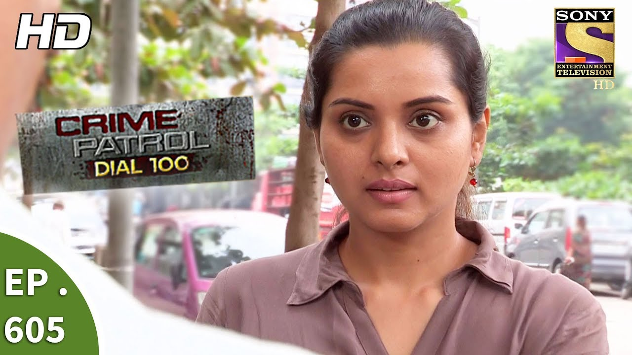 crime-patrol-dial-100-क-र-इम-प-ट-र-ल-torture-part-2-ep-605-15th-september-2017