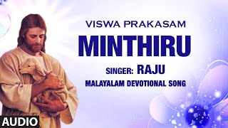 Minthiru - Thomas William,Sujatha,Raju,Jency | Audio SongBhakti Sagar Malayalam