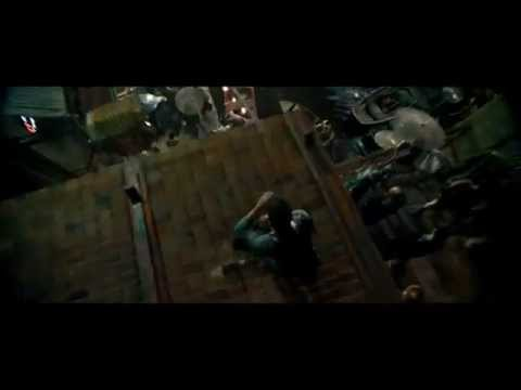 Total Recall – (Atto di forza) – trailer (Ita) – (HQ) – funnyfilm