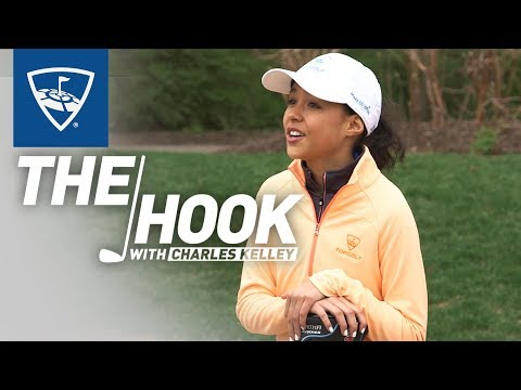 The Hook with Charles Kelley | Breanna Yde Promo | Topgolf