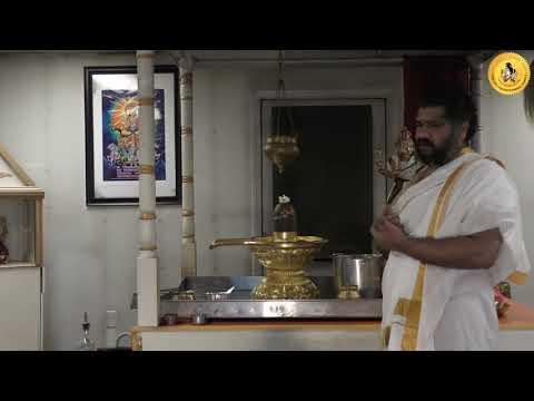 Somava Siva Abhishekam | June 22, 2020