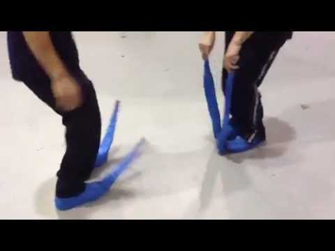 93e40d7294 Mexican Pointy Boots - Dance - YouTube