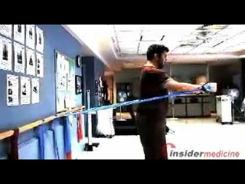 Insidermedicine In Depth - November 23, 2010 - Resistance, Aerobic Exercise for Diabetics
