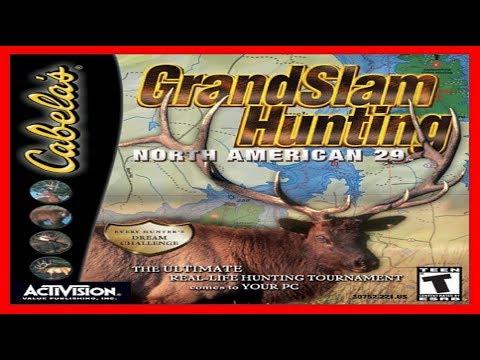 Cabela's Grand Slam Hunting - North American 29 (2000) PC