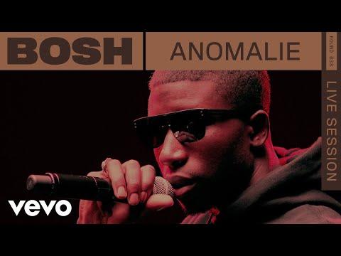 Youtube: Bosh – Anomalie (Live) | ROUNDS | Vevo