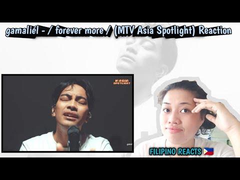 Download  gamaliél - / forever more / MTV Asia Spotlight Reaction | PHILIPPINES Gratis, download lagu terbaru
