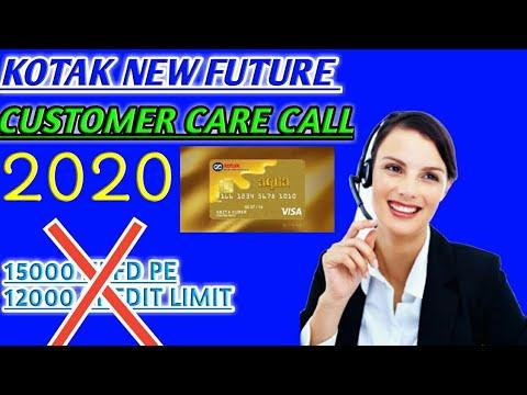 kotak-credit-card-fd-against-milta-hai-ki-nahi-problem-solved-customer-care-call