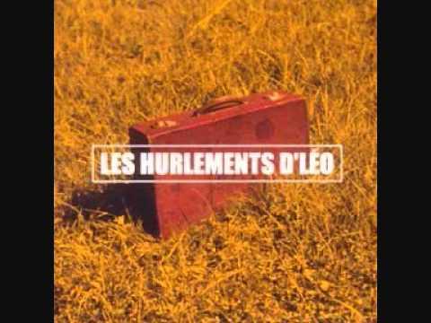 Les Hurlements d'Léo ~ Poèmes