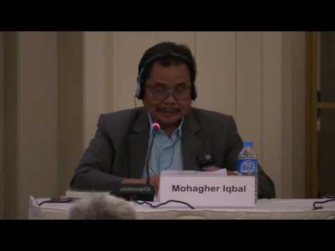Rejuvenating Peace Processes / Panel 2: Mindanao (Philippines) Peace Process