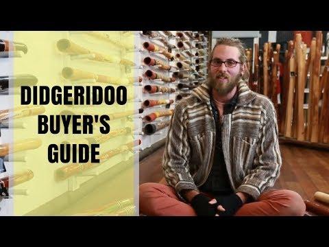 Buy A Didgeridoo Guide - 1 Of 11 - Intro