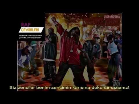 Lil Jon ft. Ice Cube - Real Nigga Roll Call (Türkçe Altyazılı)