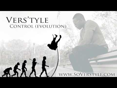 Vers'tyle - Control (Evolution) (Kendrick Response) [User Submitted]