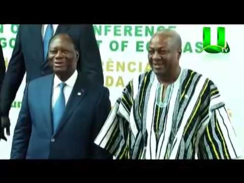 Ghana, Gambia must hold credible elections – Ibn Chambas