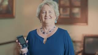 Peggy Spinal Cord Stimulator Testimonial  - Atlanta Spine Specialists
