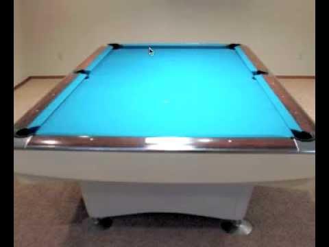 Colorado Pool Tables - Understanding Pool Table Cushions