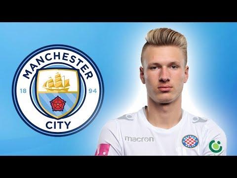 ANTE PALAVERSA | Welcome To Man City 2019 | Amazing Goals & Skills  (HD)